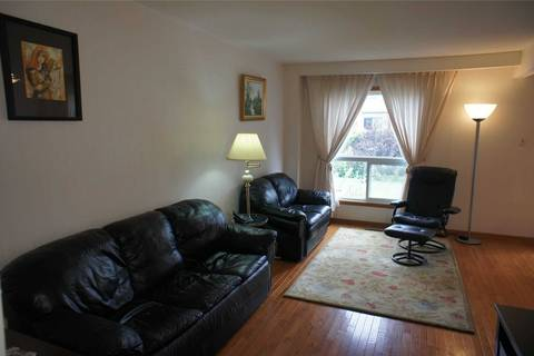 Condo for sale at 725 Vermouth Ave Unit 46 Mississauga Ontario - MLS: W4571355