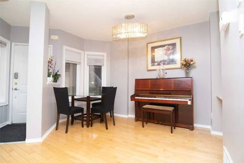 Apartment for rent at 735 New Westminster Dr Unit 46 Vaughan Ontario - MLS: N4469891