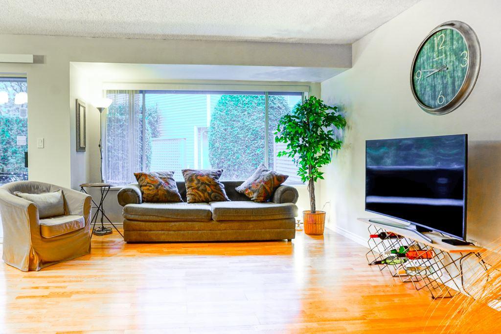 Sold: 46 - 7400 Minoru Boulevard, Richmond, BC
