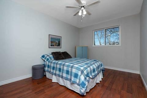 Condo for sale at 7430 Copenhagen Rd Unit 46 Mississauga Ontario - MLS: W4428023
