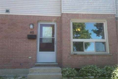 Townhouse for sale at 75 Ansondale Rd Unit 46 London Ontario - MLS: 267599