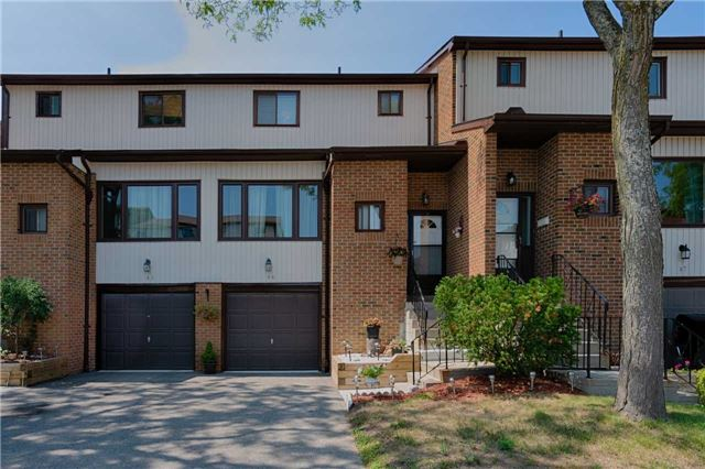 Sold: 46 - 765 Oklahoma Drive, Pickering, ON