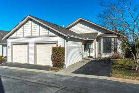 Townhouse for sale at 9012 Walnut Grove Dr Unit 46 Langley British Columbia - MLS: R2404337