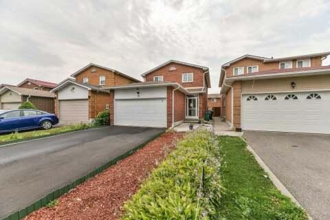 House for sale at 46 Alabaster Dr Brampton Ontario - MLS: W4889025