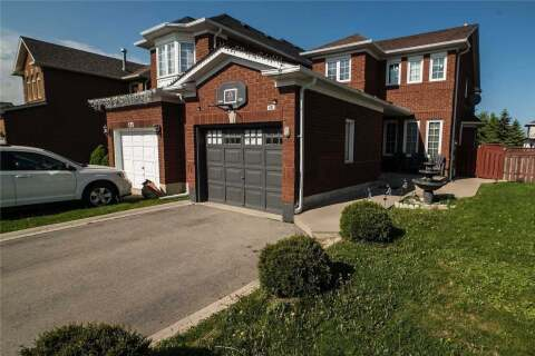 House for sale at 46 Alaskan Summit Ct Brampton Ontario - MLS: W4771464
