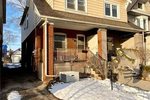 Townhouse for rent at 46 Aldwych Ave Toronto Ontario - MLS: E4660003