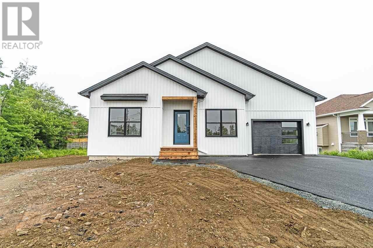 House for sale at 46 Alpine Ct Bedford Nova Scotia - MLS: 202011952