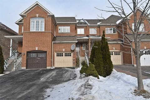 Townhouse for sale at 46 Amulet Cres Richmond Hill Ontario - MLS: N4347969