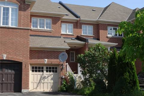 Townhouse for sale at 46 Amulet Cres Richmond Hill Ontario - MLS: N4415450