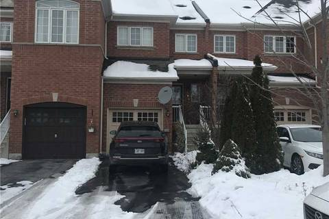 Townhouse for sale at 46 Amulet Crct Richmond Hill Ontario - MLS: N4655523