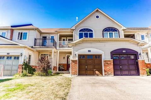 Townhouse for sale at 46 Anchorage Ave Whitby Ontario - MLS: E4547964