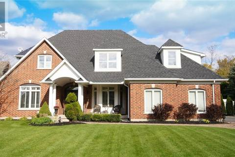 House for sale at 46 Appaloosa Tr Carlisle Ontario - MLS: 30728329