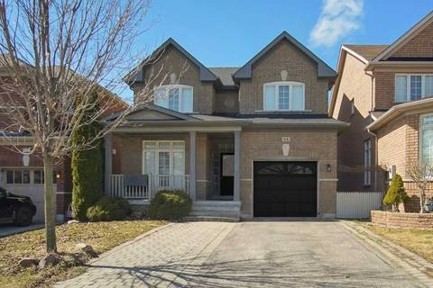 House for sale at 46 Appleview Rd Markham Ontario - MLS: N4734059