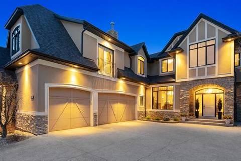 House for sale at 46 Aspen Ridge Wy Southwest Calgary Alberta - MLS: C4244451