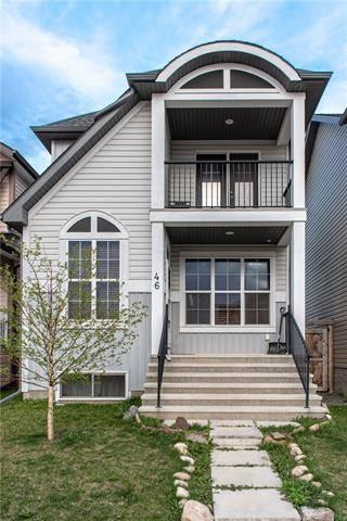 House for sale at 46 Auburn Crest Green Southeast Calgary Alberta - MLS: C4244886