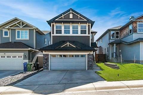 House for sale at 46 Auburn Glen Circ Southeast Calgary Alberta - MLS: C4283305