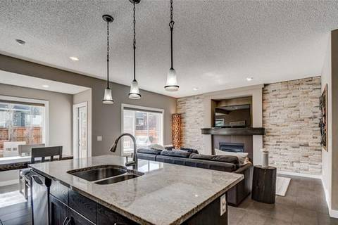 House for sale at 46 Auburn Glen Circ Southeast Calgary Alberta - MLS: C4292242