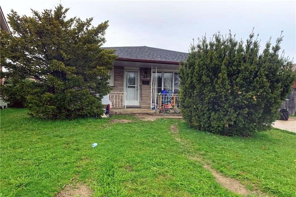 House for sale at 46 Austin Dr Hamilton Ontario - MLS: H4077162