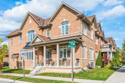 House for sale at 46 Autumn Glow Dr Markham Ontario - MLS: N4980588