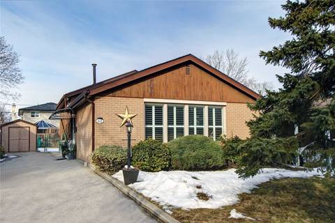 House for sale at 46 Avonmore Sq Toronto Ontario - MLS: E4702147