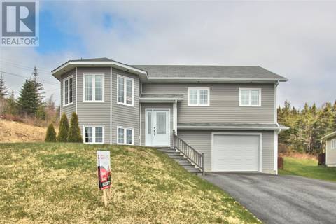 House for sale at 46 Badcock Blvd Bay Roberts Newfoundland - MLS: 1189002