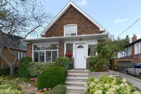 House for sale at 46 Bannon Ave Toronto Ontario - MLS: W4820482