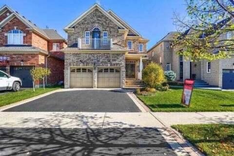 House for sale at 46 Barber Dr Halton Hills Ontario - MLS: W4952492