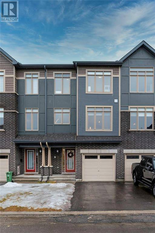 Townhouse for sale at 46 Barn Swallow Pt Ottawa Ontario - MLS: 1187988