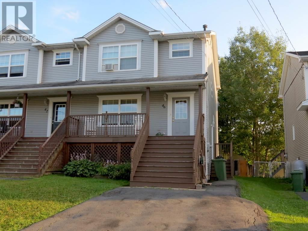 Removed: 46 Batten Crescent, Middle Sackville, NS - Removed on 2018-12-11 04:15:17