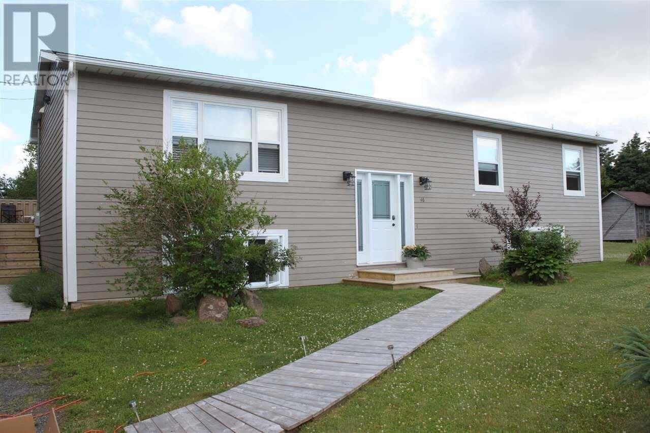 House for sale at 46 Bayberry Ln Lakeside Prince Edward Island - MLS: 202007307