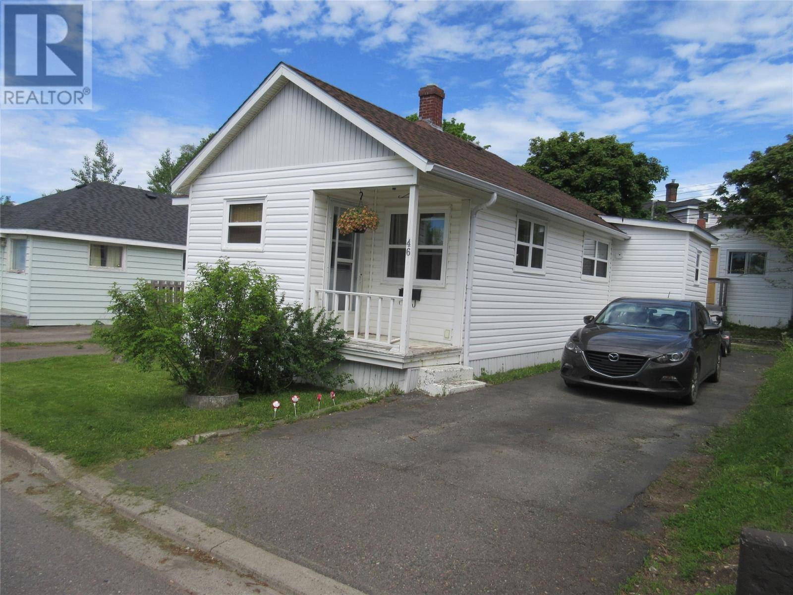House for sale at 46 Beaumont Ave Grand Falls-windsor Newfoundland - MLS: 1198508