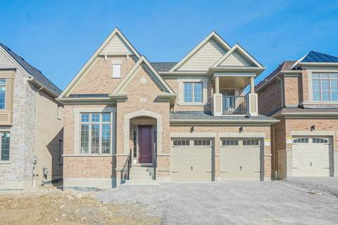 House for sale at 46 Beaverdams Dr Whitby Ontario - MLS: E4714699