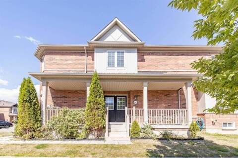 Townhouse for sale at 46 Beer Cres Ajax Ontario - MLS: E4921595