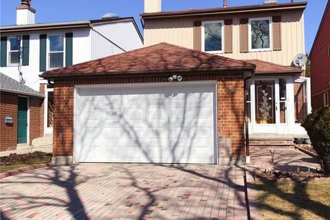 House for sale at 46 Belinda Sq Toronto Ontario - MLS: E4414125