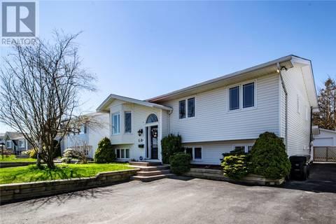 House for sale at 46 Bellevue Cres St. John's Newfoundland - MLS: 1197475