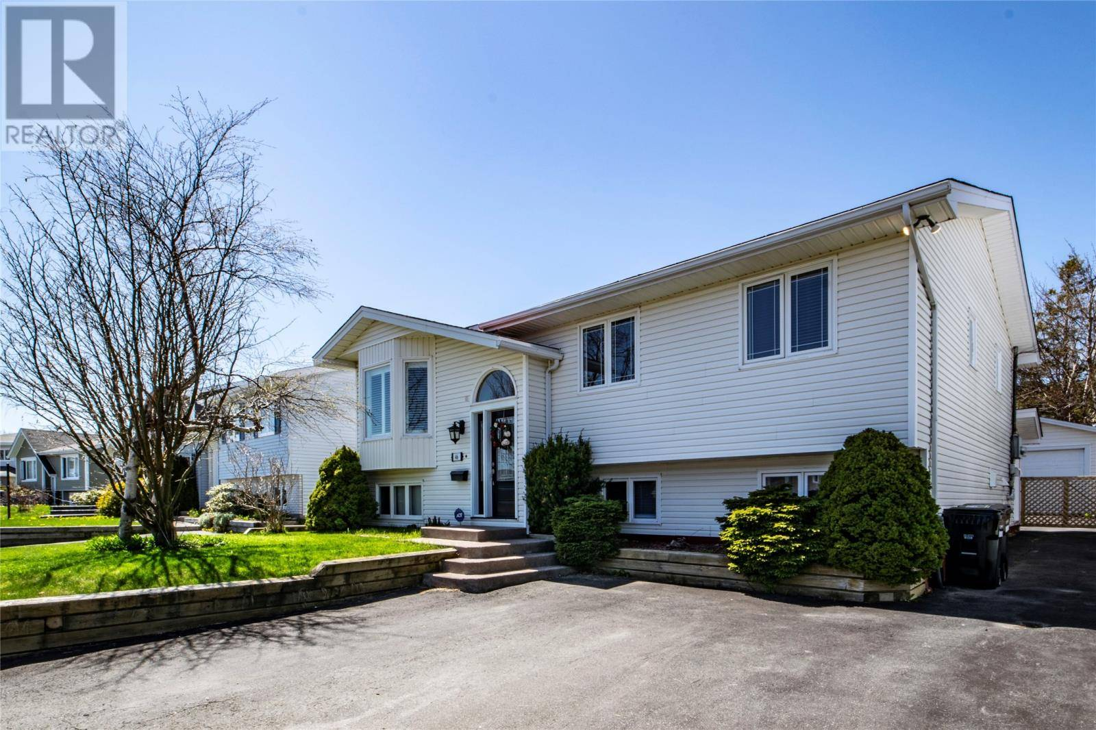 House for sale at 46 Bellevue Cres St. John's Newfoundland - MLS: 1206803