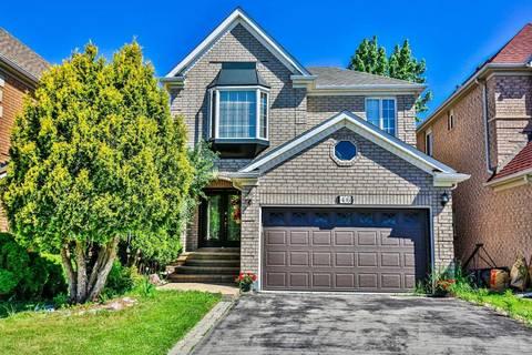 House for sale at 46 Belvia Dr Vaughan Ontario - MLS: N4480191