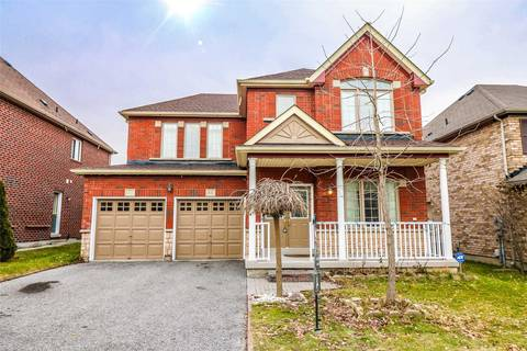 House for sale at 46 Bevan Cres Ajax Ontario - MLS: E4381634