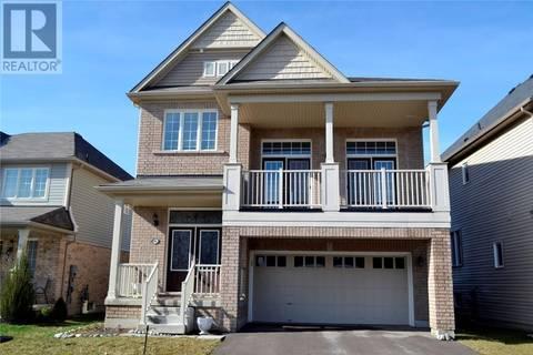 House for sale at 46 Bisset Ave Brantford Ontario - MLS: 30727024