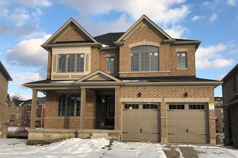 House for rent at 46 Blenheim Circ Whitby Ontario - MLS: E4733245