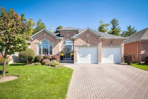 House for sale at 46 Bobby Locke Ln Whitchurch-stouffville Ontario - MLS: N4925598