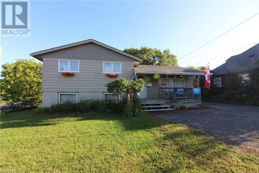 Residential property for sale at 46 Bowes St Parry Sound Ontario - MLS: 40022672