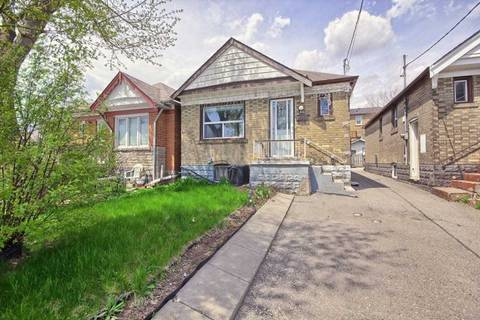 House for sale at 46 Bowie Ave Toronto Ontario - MLS: W4445287