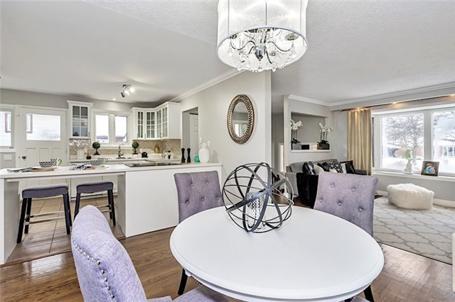 For Sale: 46 Brant Court, Oshawa, ON | 3 Bed, 2 Bath House for $559,900. See 20 photos!