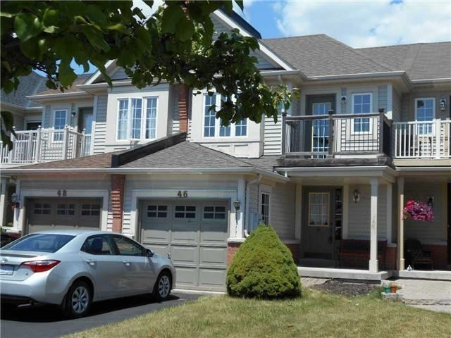 Sold: 46 Breakwater Drive, Whitby, ON