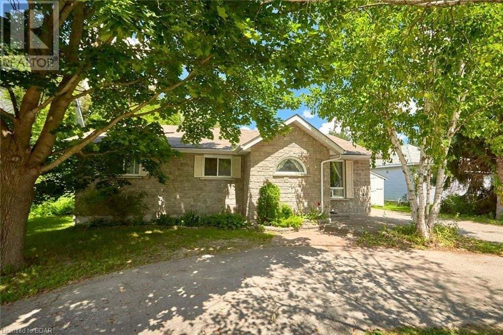 House for sale at 46 Brentwood Rd Angus Ontario - MLS: 30826996