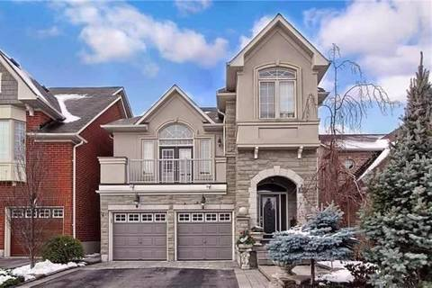 House for sale at 46 Brockdale St Richmond Hill Ontario - MLS: N4595628
