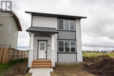 House for sale at 46 Brookstone Dr Sylvan Lake Alberta - MLS: ca0169810
