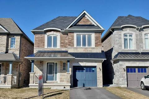 House for sale at 46 Broughton Terr Bradford West Gwillimbury Ontario - MLS: N4736579