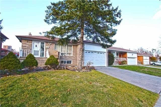 Sold: 46 Budworth Drive, Toronto, ON